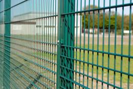 Постоянни огради