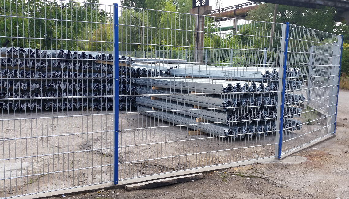 Колове PVC покритие